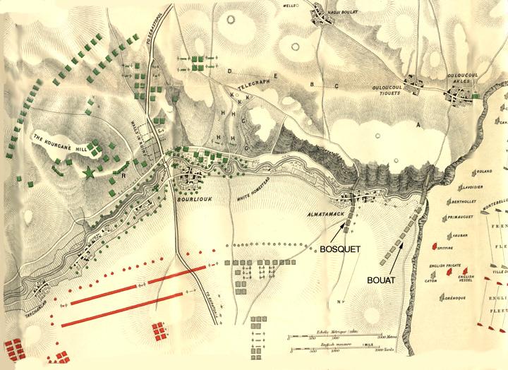 King13son Crimea Map