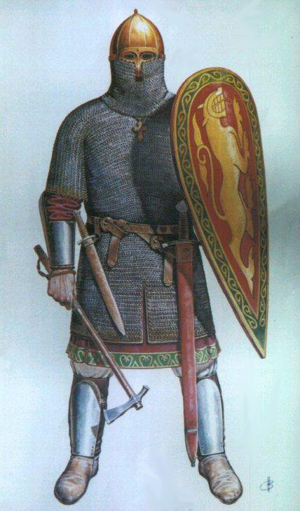 The Mediaeval Russian Mir